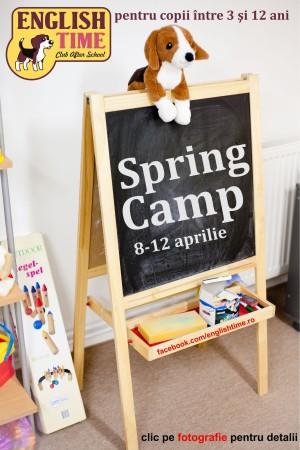 Spring Camp b