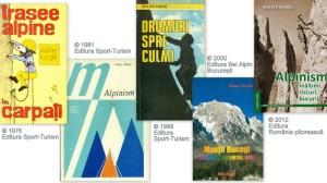 Cărţi publicate în România