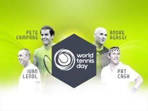 Ziua Mondiala a tenisului
