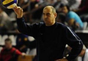 Antrenorul lui U, Dănuț Ciontoș.  Foto: www.stiridecluj.ro