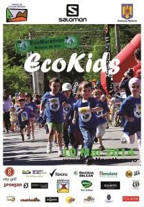 EcoKids 2014 mic
