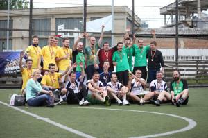 finalisti Cupa Presei 2014