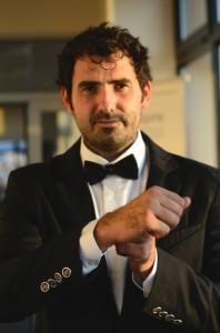 Adrian Hădean va fi prezent la tragerea la sorți a grupelor Cupei Liceelor