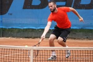 Ilie Giurgiu, la al 2-lea său punct ATP