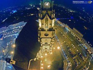 Centrul Clujului