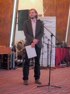 Premiul In vino veritas: Cristian PITULICE