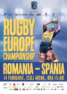 Romania-Spania-14.02.2015