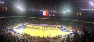 Sursa foto: Sala Polivalenta Cluj-Napoca (pagina facebook)