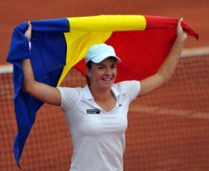 Alexandra Dulgheru Foto: ziuanews.ro