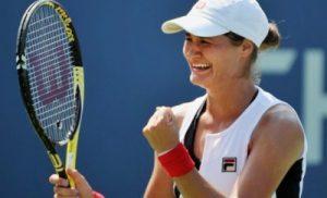 Monica Niculescu și Irina Bara, debut cu victorie la Australian Open