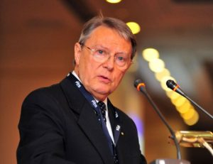 Prof.dr.Nicolae Hâncu Foto: www.doctorulzilei.ro