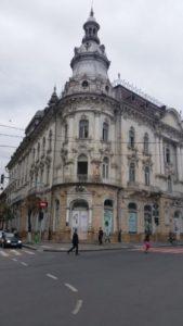 Hotelul Continental Foto: Ovi Tebu