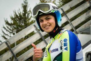 Dana Haralambie Foto: sportnews.libertatea.ro