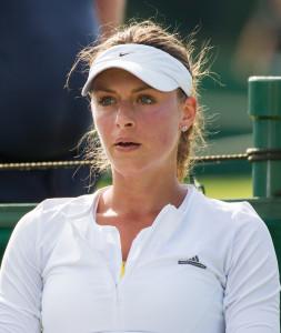 Victorie importantă pentru Ana Bogdan