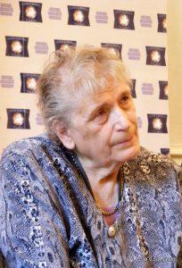 Iolanda Balaș Sőtér