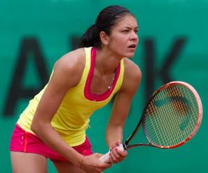 Andreea Cristina Mitu