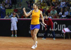 Simona Halep, campioană la Montreal. Ea s-a desprins la aproape 2000 de puncte față de Wozniacki