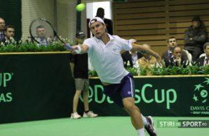 Adrian Ungur Foto: stiridesport.ro