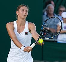 Irina Begu, salt important în clasament, a intrat in top 30