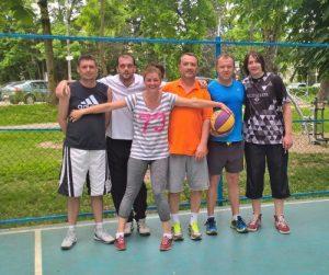 Miclăuș, Rus, Raimonda, Blag, Muri și Tebu