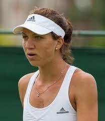 Patricia Țig, locul 100 mondial, la Wimbledon pe tablou
