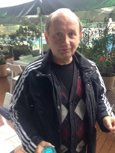 Mircea Haiduc