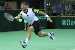 Adi Ungur semifinală de simplu, Dragoș Dima finalist la dublu, în Italia