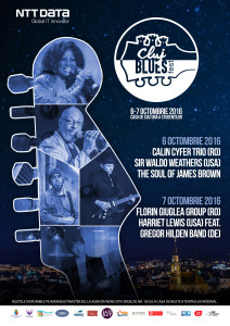 Cluj Blues Fest 2016