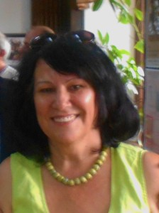 Emilia Poenaru Moldovan