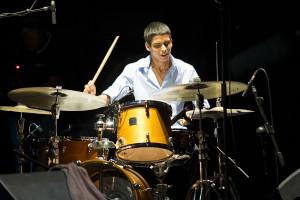 Concierto de Avishai Cohen Quartet en el XVI Festival Internacional de Jazz de San Javier