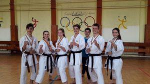 karate Iasi 2017