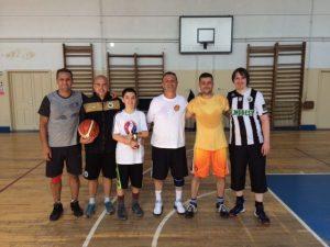 sport unu