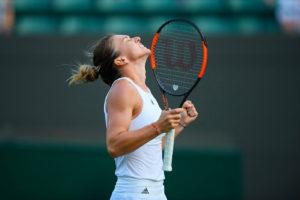 Simona Halep, la 5 puncte de locul 1 mondial. După Connecticut urmează US Open