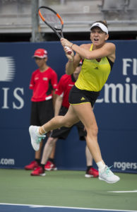 Australian Open, prima zi