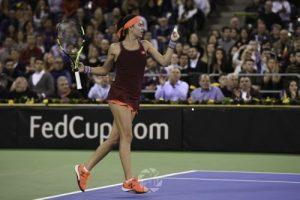 Sorana Cîrstea rămîne la Australian Open
