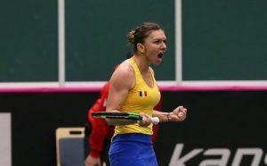 Incredibila Simona: 5 victorii în 7 zile. S-a calificat în finala de la Doha, remontînd spectaculos