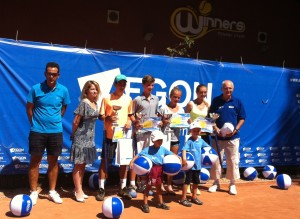 final aegon junior open