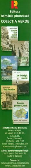 Volumele aparute in Colectia Verde