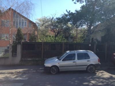 Casa lui Doru Diculescu