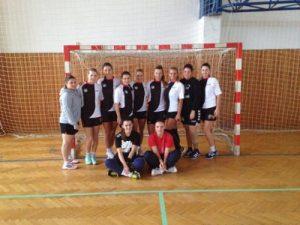 Echipa UBB, medaliate cu bronz în Slovacia.