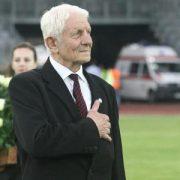 Remus Cimpeanu Sursa foto: Eugen Olariu, Ziua de Cluj, la decernarea titlului de Cetățean de Onoare al județului Cluj