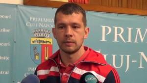 Horațiu Morar (Runners Club)