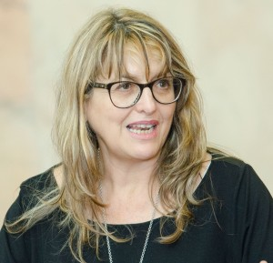 Prof. Paola Rizzi,