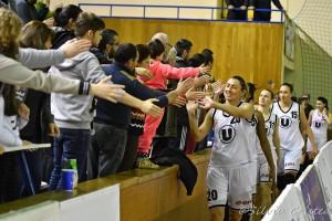 Bucuria alături de fani Foto: Silviu Cristea