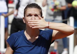 Simona Halep - foto: internazionalibnlditalia.com